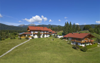 Landhotel zum Bad, Bayern