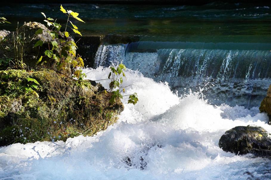 GRANDER® Wasser - Quell der Lebensfreude