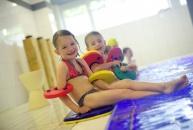 aqua vitalis - Kompetenzzentrum für Gesundheit und Lebensqualität