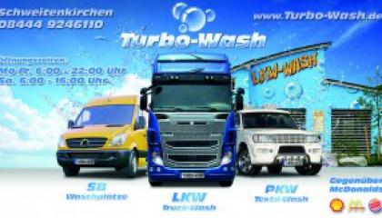 Turbo Wash in Schweitenkirchen