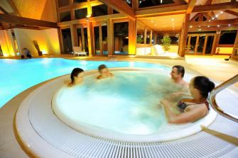 Le Clos des Sources - 3-Sterne-Hotel und SPA
