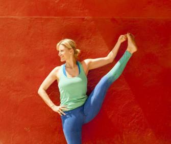 Erste Yogaschule am Tegernsee mit GRANDER® belebtem Wasser