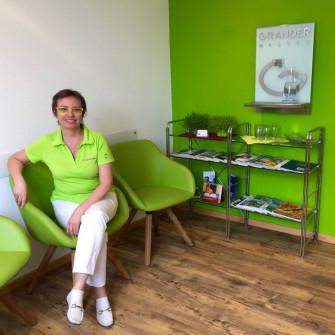 Zahnärztin mit Wohlfühl-Ambiente am Bodensee