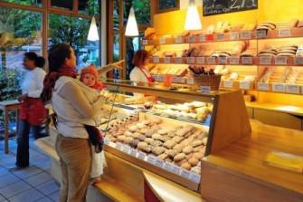 Cibaria: die belebte Vollkornbäckerei aus Münster
