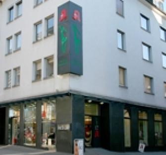 Hirsch-Apotheke in Solingen