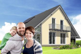 Town & Country Haus in Wolfsburg - energieeffiziente Massivbau-Häuser