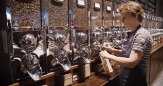 Dinzler Kaffeerösterei - Kaffee ist unser Leben