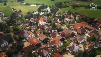 Mit Video: Sonnendorf Rettenbach am Auerberg