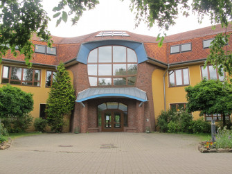 Freie Waldorfschule, Münster