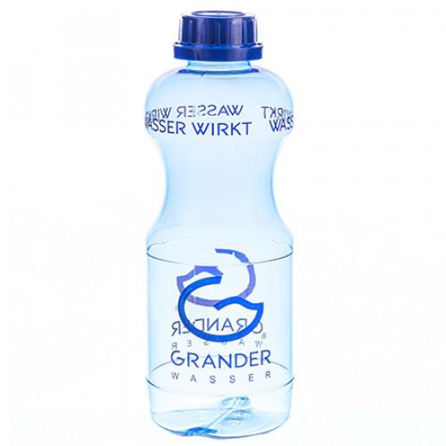 GRANDER®-Trinkflasche