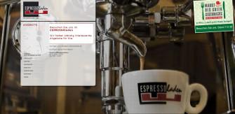 Espressoladen