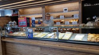 Bäckerei Nowosad in Schlangen