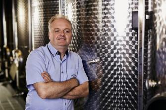Gregor Zimmermann vom Weingut Königswingert setzt seit vielen Jahren erfolgreich die GRANDER®-Wasserbelebung ein. Wasser und Wein - eine gute Symbiose...