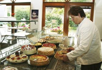 Bäckerei Stenz