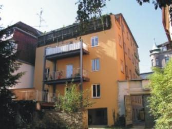 """Altstadthaus """"Oberer Graben 9"""""""