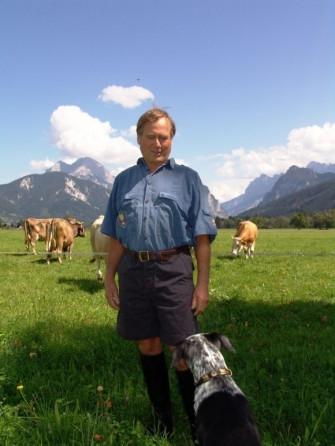 Landwirtschaft und Tiergesundheit