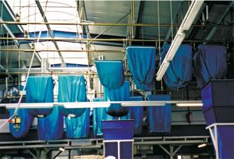 Textilreinigung Koch - umwelt- und kundenorientiert
