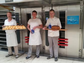 Hofbäckerei Niermann - mit viel Liebe zum Detail