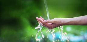 Am 22. März ist der internationale Weltwassertag