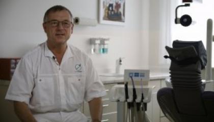 Praxis Dr. Geiger, Zahnarzt in Waldstätten