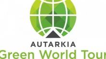 Erfolgreicher GRANDER®-Messeauftritt bei der GREEN World Tour