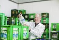 Milchhof Große Kintrup - natürlich und schonende Milchproduktion